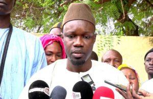 Ousmane Sonko PASTEF 1100x642