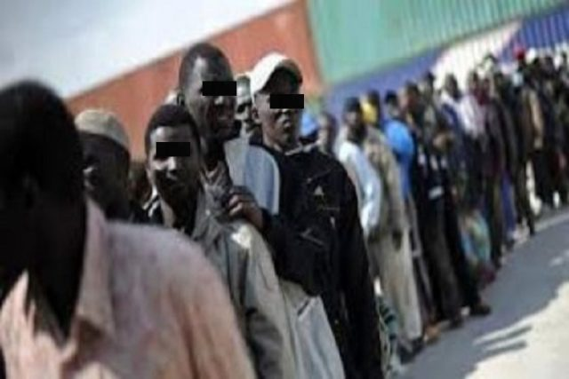40 Sénégalais ont été expulsés d'Espagne
