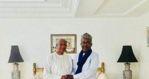 Adjibou et Wone