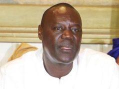 Cheikh Guèye maire