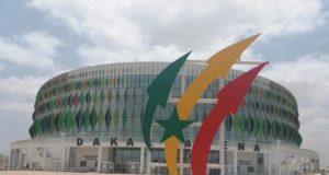Dakar Arena