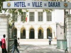 Maire de la Ville de Dakar