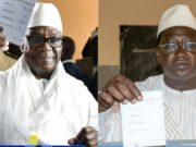 Présidentielle Mali