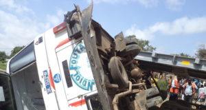 accident bus Tata