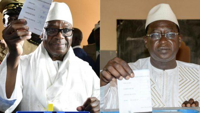 présidentiel mali