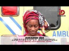 Amadou Dia