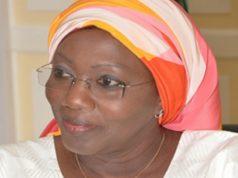 Aminata Tall
