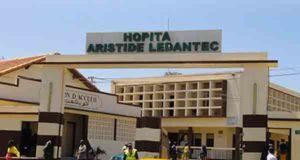 Hôpital Le Dantec
