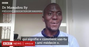 Mamadou Sy