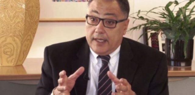 Vice président de la Banque mondiale