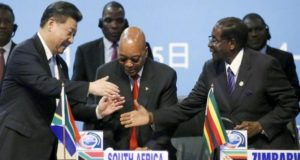 sommet Afrique Chine