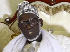 Khalife Général Serigne Mountakha MBACKE (1)