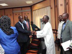 Le Premier Ministre va rencontrer l'Intersyndicale des Enseignants du G6 vendredi 696x463