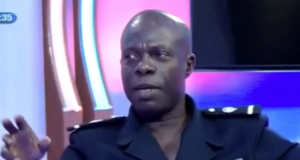 Lieutenant Mbaye Sady Diop