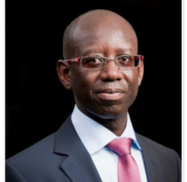 Victor Ndiaye