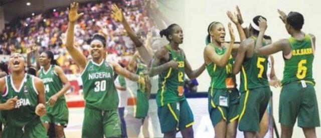 basket afrique