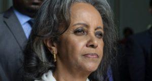 présidente Ethiopie