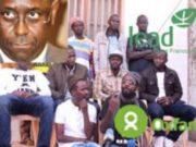 Lead afrique francophone