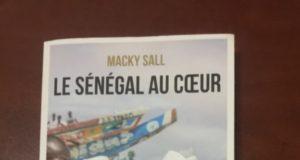 Sénégal au Coeur  Macky Sall