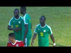 Sénégal vs Guinée Equatoria