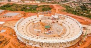 Stade au Cameroun
