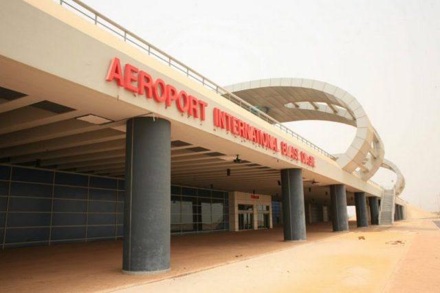 Aéroport International Blaise Diagne AIBD 12 696x464