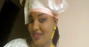 Aida Mbacké