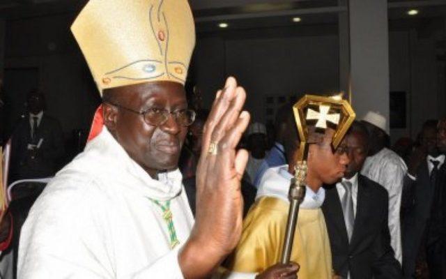 Mgr Benjamin Ndiaye 800x500 c