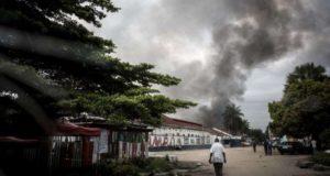 RDC entrepôt