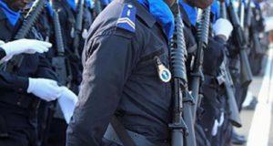 gendarmerie sous lieutenants