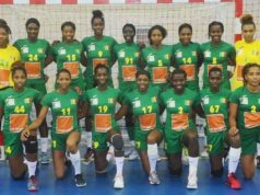 handball femmes