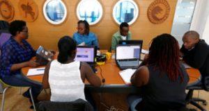 les startups qui vont changer l afrique