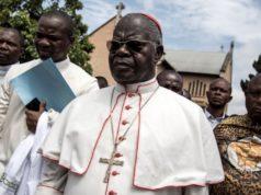 Eglise RDC
