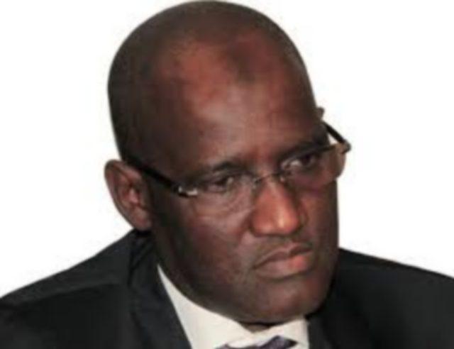 Mansour Elimane Kane