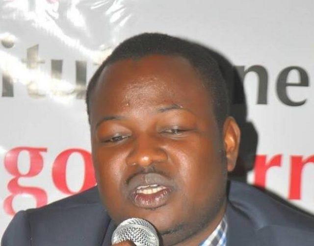Ngouda Mboup