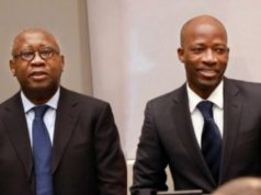 Procès Laurent Gbagbo et Blé Goudé
