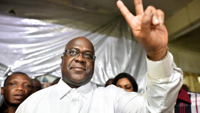 congo election tshisekedi 0