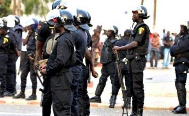 police senegalaise1 620x381