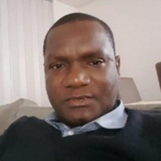 Dr Abdourahmane Bâ
