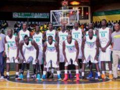 Lions de Basket