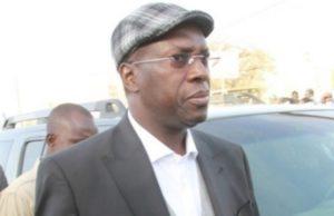 Souleymane Ndéné Ndiaye