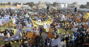 démocratie sénégalaise