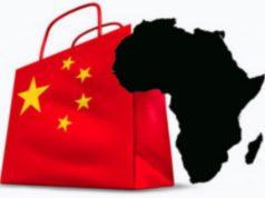 echanges Afrique  Chine