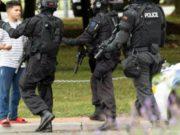 Attaque terroriste en Nouvelle Zelande