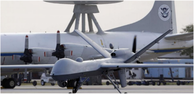 Avions légers drones 822x399