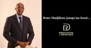 Cheikh Hadjibou Soumaré