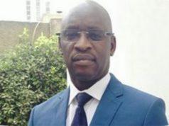 El hadji Abdou Wade dit Mara
