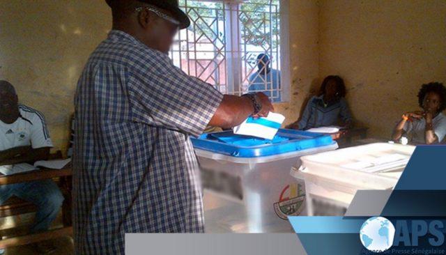 Elections en Guinée Bissau