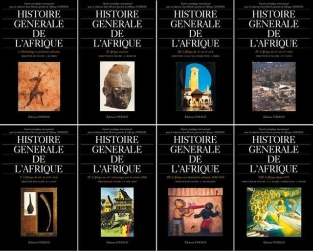 Histoire générale de lAfrique 500x400