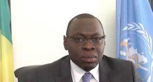 Ibrahima Socé Fall
